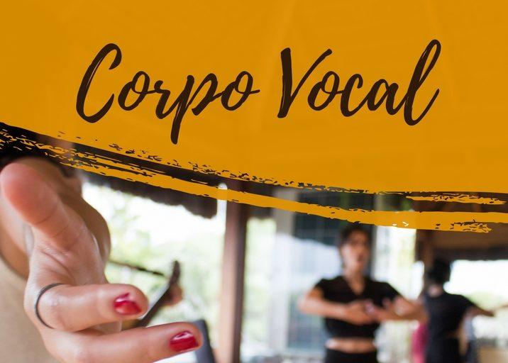 Corpo Vocal - a Voz em sua Unicidade